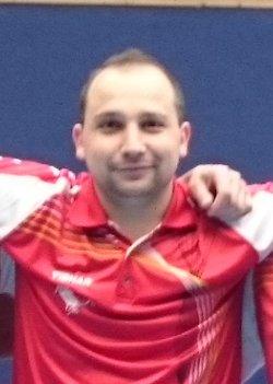Yannick BREUIL