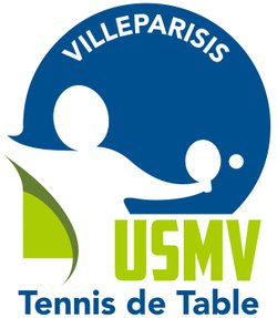 USM Villeparisis - Tennis de Table