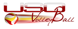 logo du club USO Volley-Ball