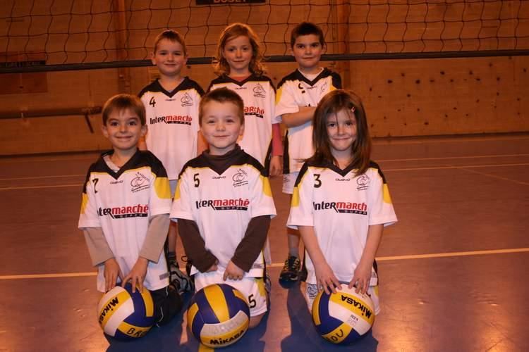 Petit volleyeur 4