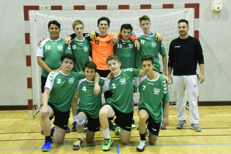 U18 équipe 3