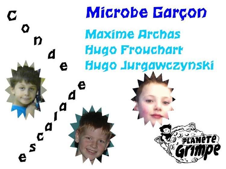 Microbe Garçon