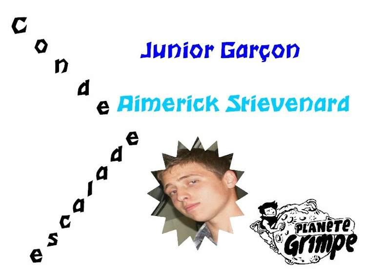 Junior Garçon