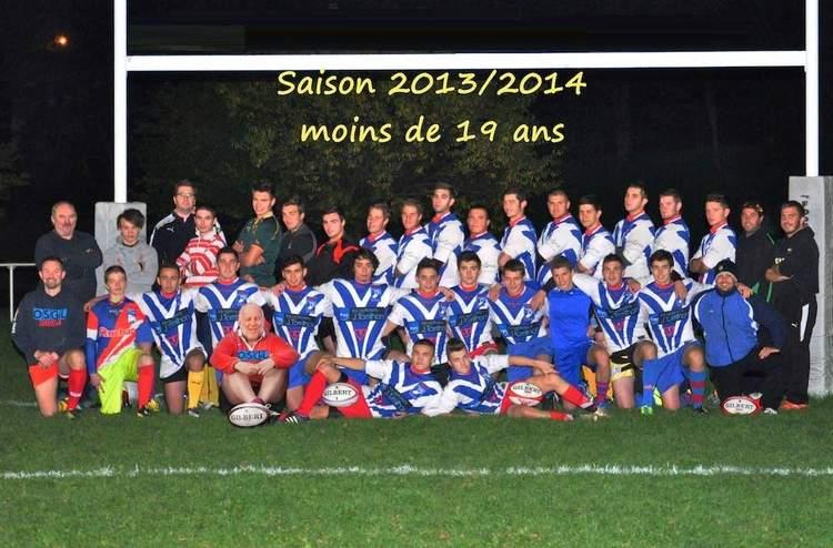 U19- RC 2 Vallées