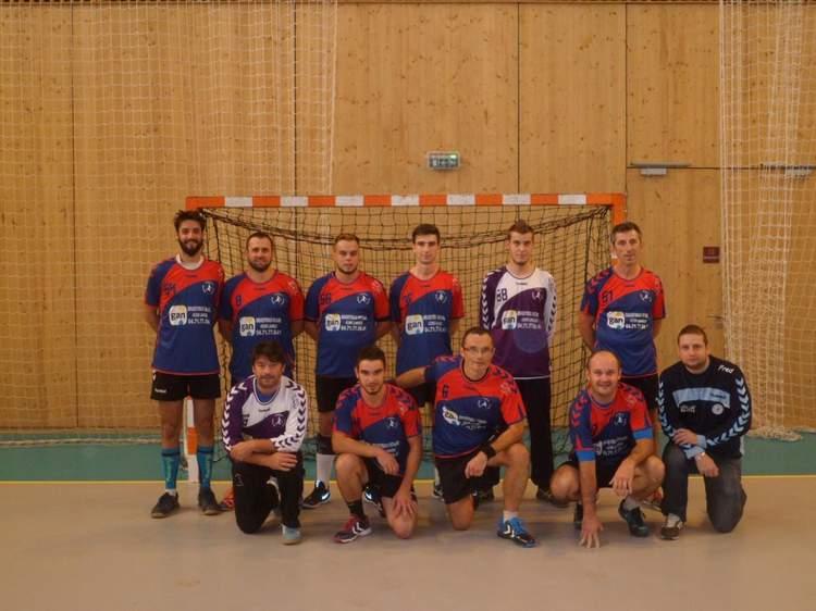 Seniors garçons Langeac-Brioude 2