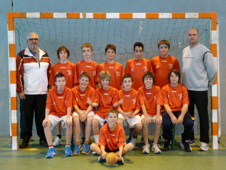 -14 ans - Equipe 2 -