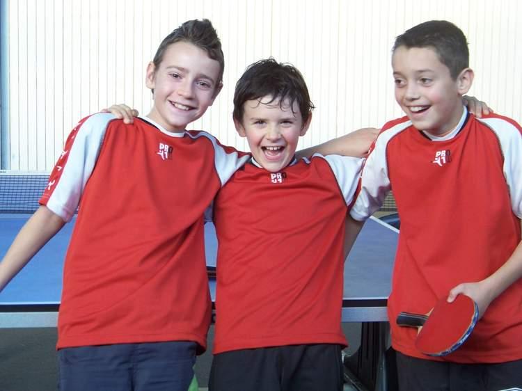 jeune ttb2 cadets
