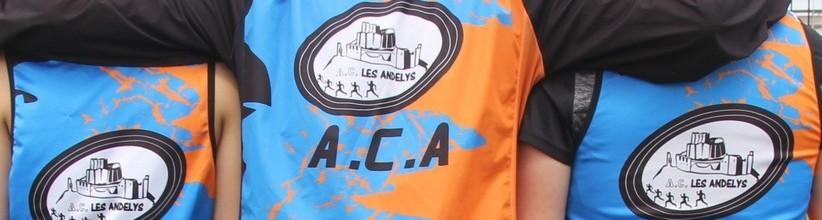 Athlétic Club Andelysien : site officiel du club d'athlétisme de LES ANDELYS - clubeo