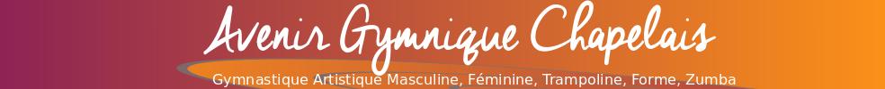 Avenir Gymnique Chapelais : site officiel du club de gymnastique de LA CHAPELLE ST LAURENT - clubeo