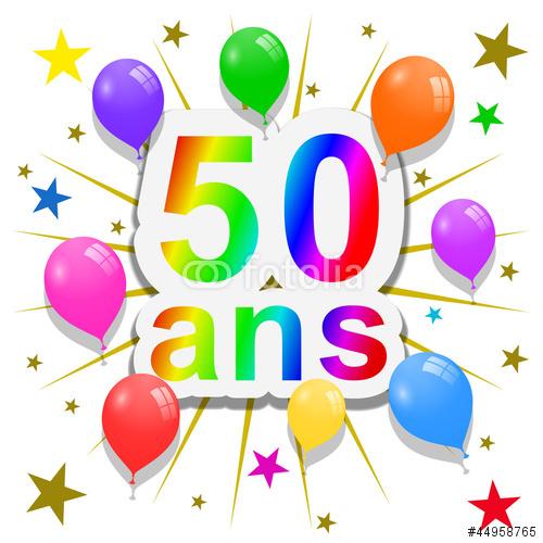 Agenda anniversaire 50 ans du club club judo arts martiaux saint georges sur eure clubeo - Clipart anniversaire gratuit telecharger ...