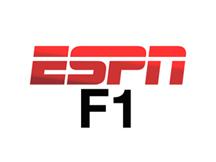 Logo ESPN F1