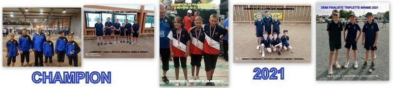 ASR Pétanque : site officiel du club de pétanque de ROANNE - clubeo