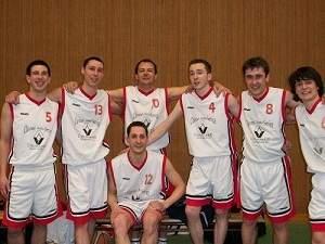 L'Huisserie Basket Senior 1