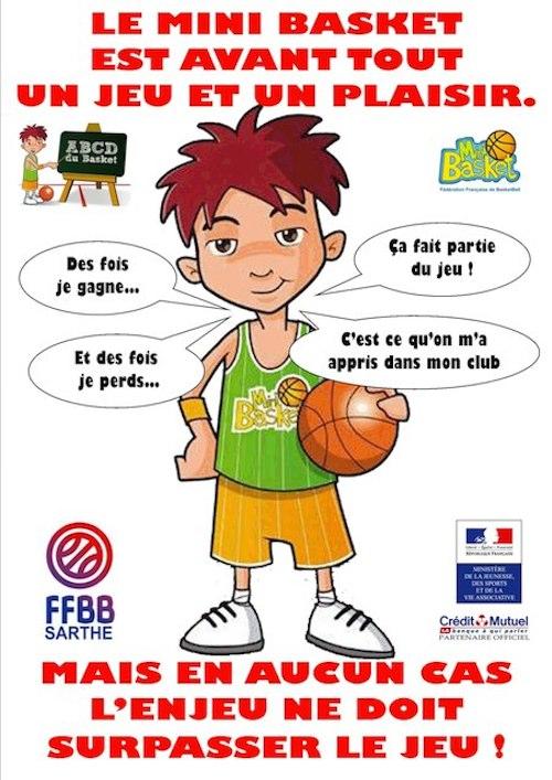dessin mini basketteur 2