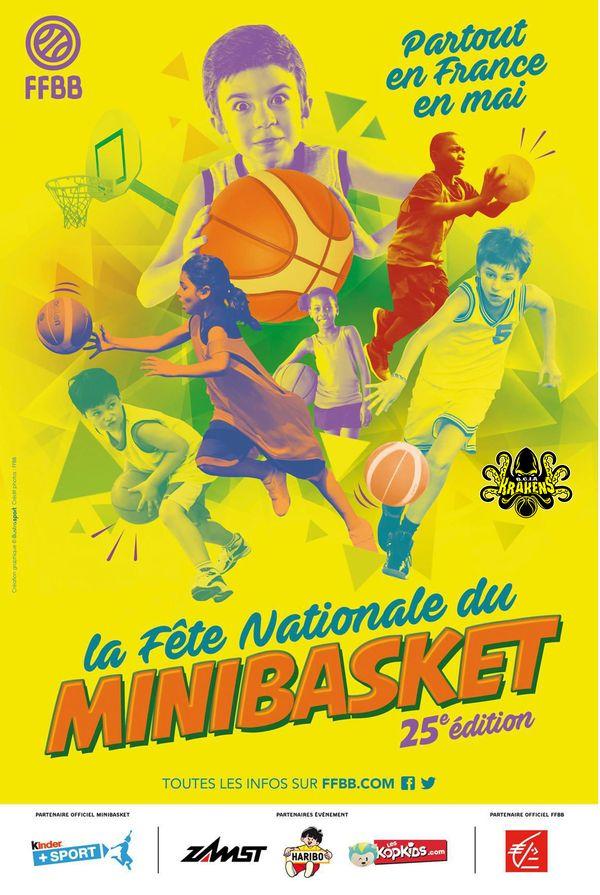 bica fete national mini basket