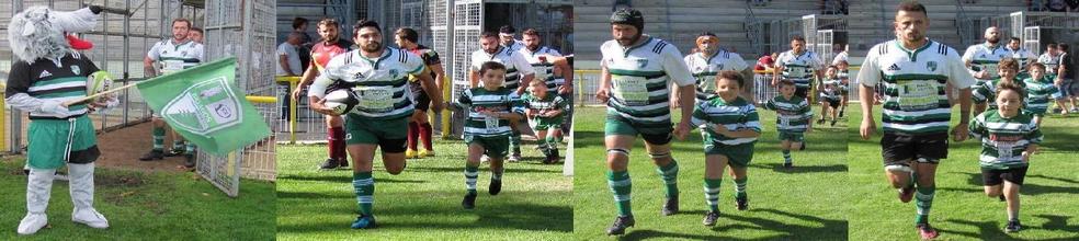 BIGANOS RUGBY XV : site officiel du club de rugby de  - clubeo