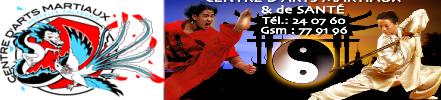 Centre d'Arts Martiaux : site officiel du club de boxe de NOUMEA - clubeo
