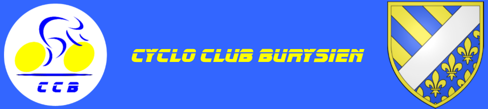 Cyclo Club Burysien : site officiel du club de cyclotourisme de BURY - clubeo