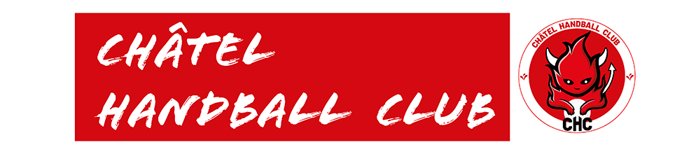 Chatel Handball Club : site officiel du club de handball de CHATELGUYON - clubeo