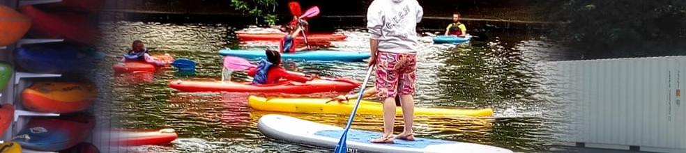 Canoë Kayak Club Montreuil : site officiel du club de canoë-kayak de MONTREUIL - clubeo