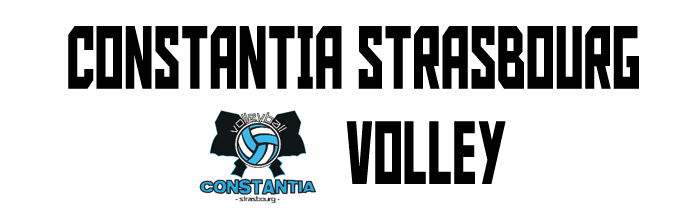S.L. Constantia Strasbourg Volley-Ball : site officiel du club de volley-ball de STRASBOURG - clubeo