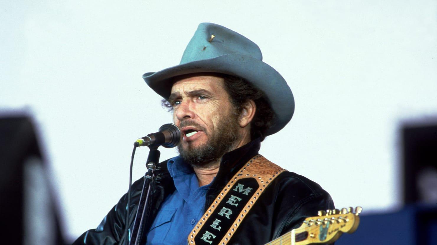 1983 Merle Haggard