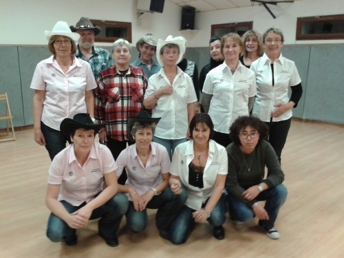 Cowgirl'up Narbonne plage