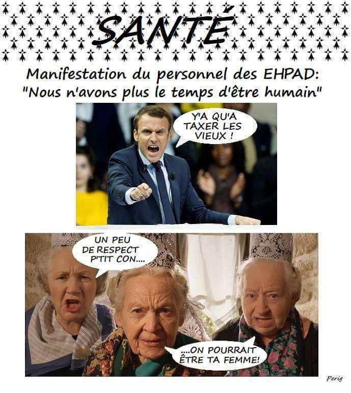 Macron Tipiac