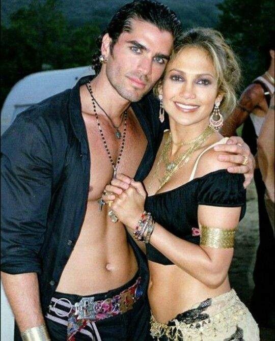 Que Ironia por Jennifer Lopez