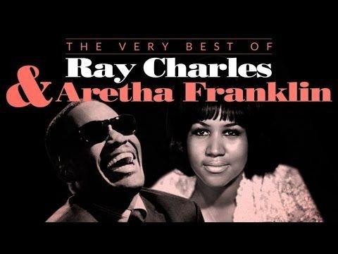 Ray Charles & w/Aretha Franklin