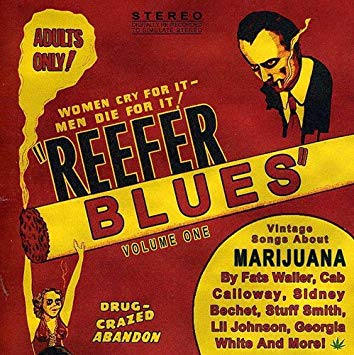Blue Reefer Blues