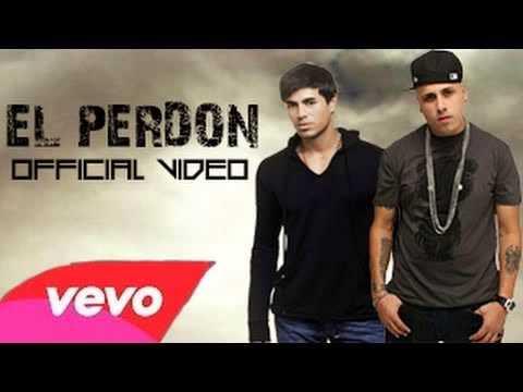 El Perdón - Nicky Jam y Enrique Iglesias