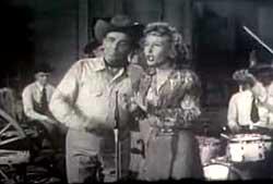 Bob Wills and His Texas Playboys, 1951