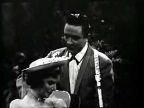 Johnny Cash - You Dreamer You 1959