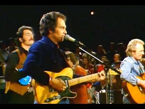 1978 Merle Haggard