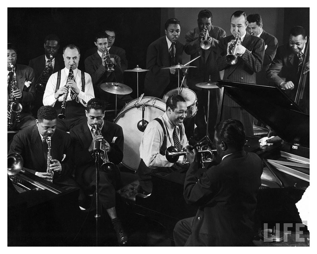 Duke Ellington 1949