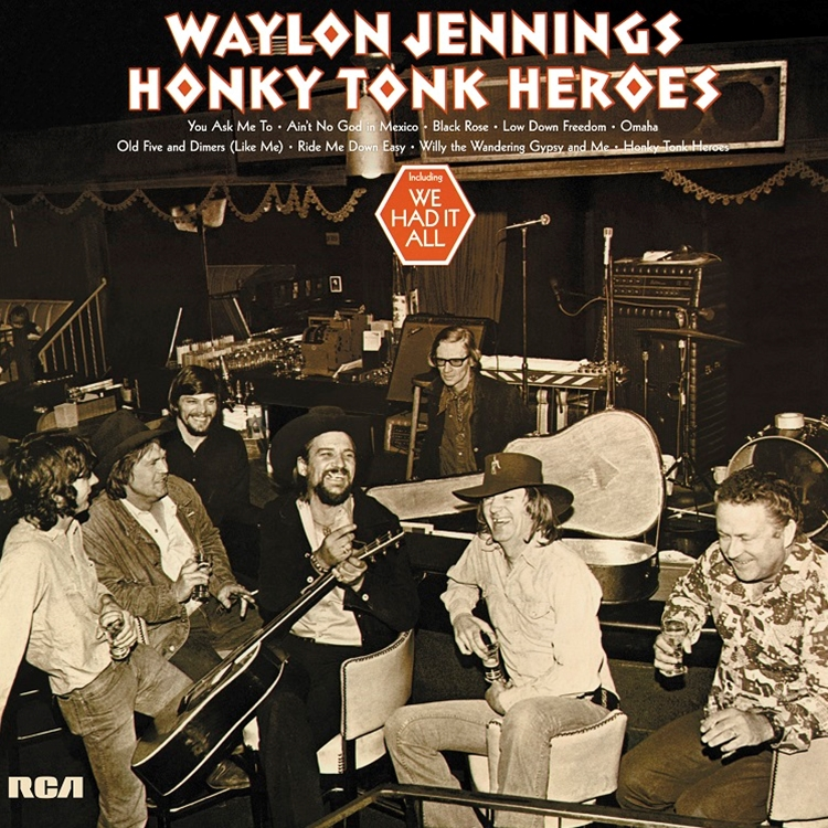 Waylon Jemmings
