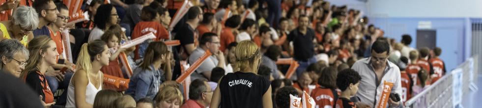 CS MEAUX HANDBALL : site officiel du club de handball de Meaux - clubeo