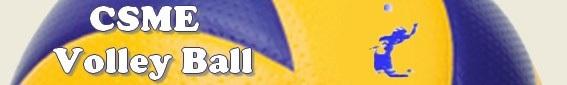 Club Sportif Municipal d'Eaubonne - Volley-ball : site officiel du club de volley-ball de EAUBONNE - clubeo