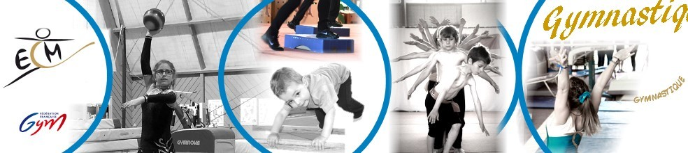 Entre Clain et Miosson : site officiel du club de gymnastique de FLEURE - clubeo