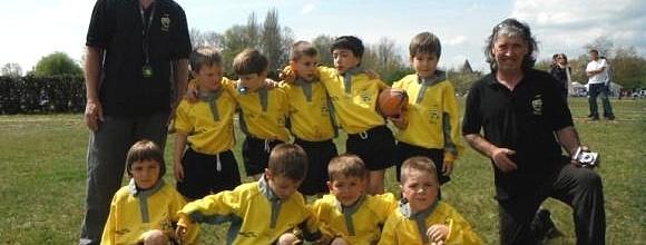 Ecole de Rugby de Chissay-Montrichard Guillaume Daubord : site officiel du club de rugby de MONTRICHARD - clubeo