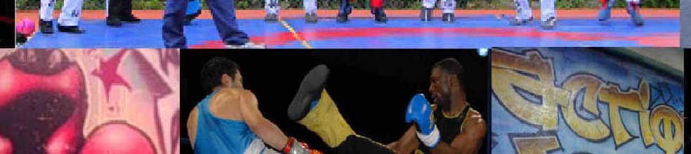 ESC Boxing Club Colombes : site officiel du club de boxe de COLOMBES - clubeo