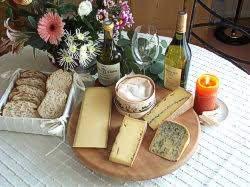 Vente de fromages
