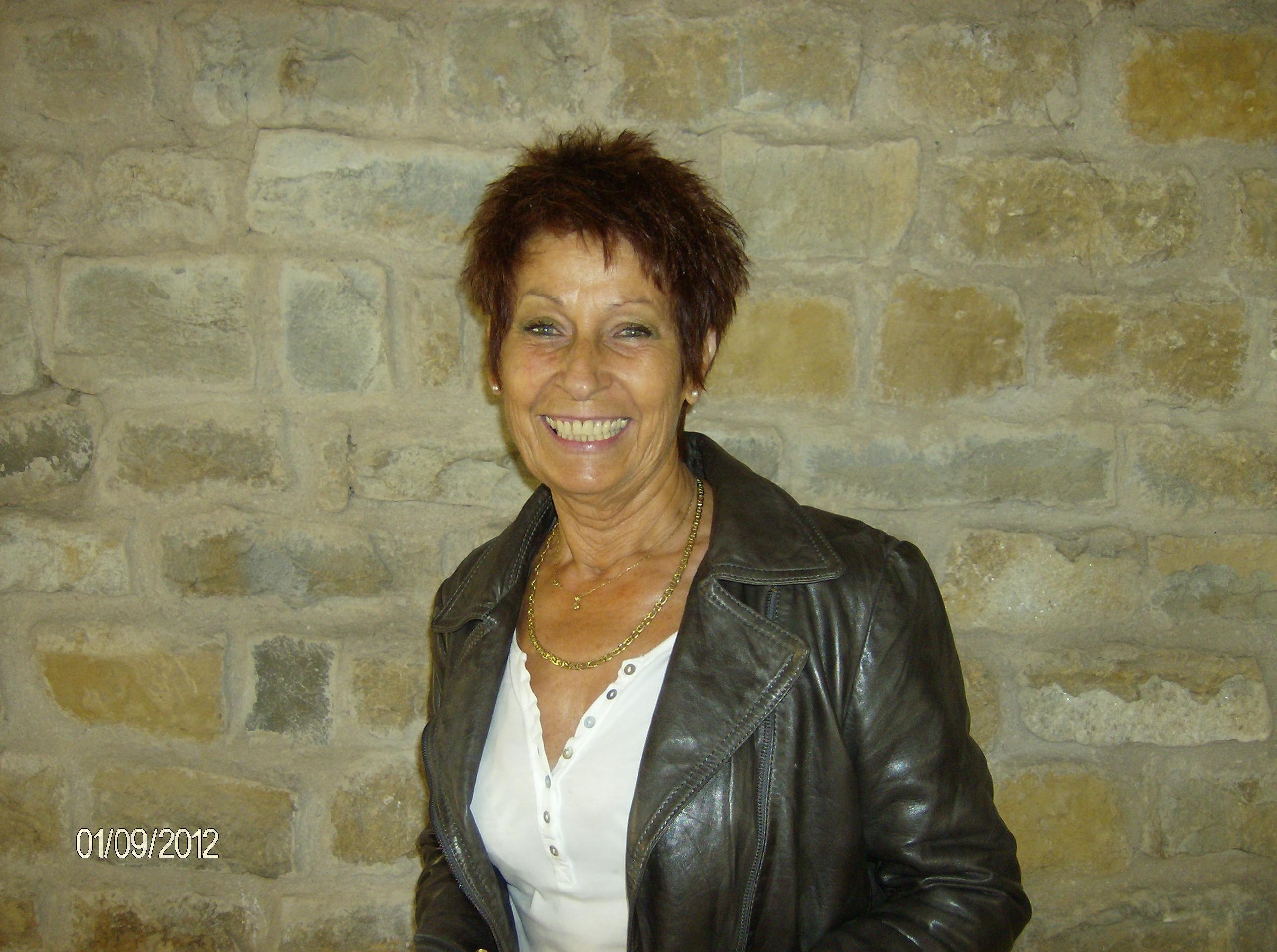 Marie-Hélène MAIZIERES