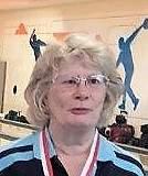 Jeannine LINGART