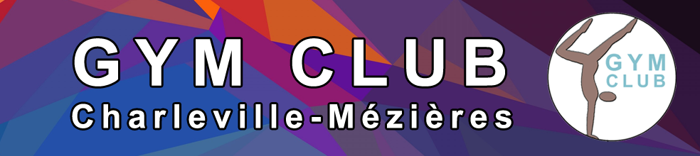 GYM CLUB de CHARLEVILLE-MEZIERES : site officiel du club de gymnastique de  - clubeo