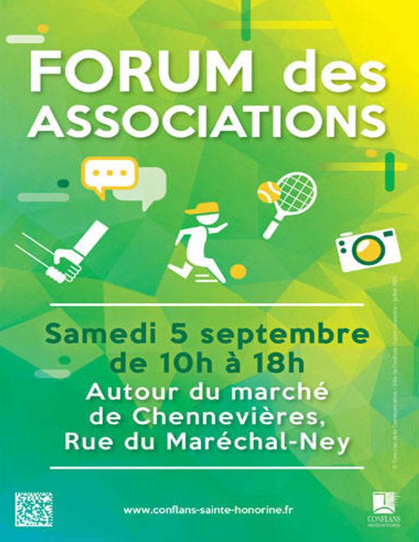 forum association 2015