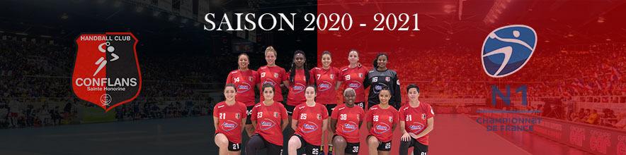 HBC CONFLANS : site officiel du club de handball de CONFLANS STE HONORINE - clubeo