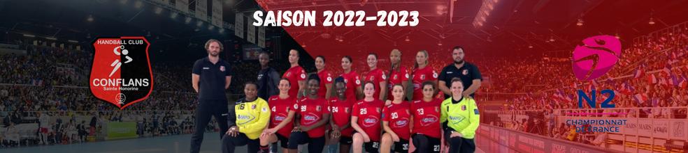 HBC CONFLANS : site officiel du club de handball de Conflans-Sainte-Honorine - clubeo