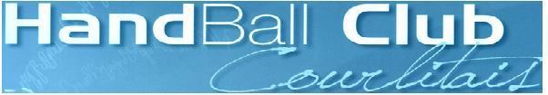 HBC COURLAY : site officiel du club de handball de COURLAY - clubeo